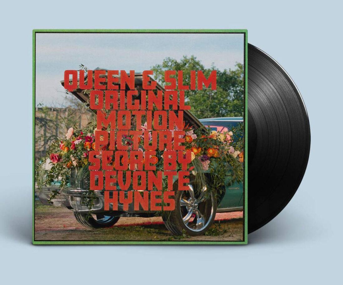 Queen & Slim Original Motion Picture Soundtrack Score Vinyl Edition