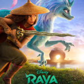Disney releases trailer for Raya and the Last Dragon
