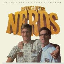 Revenge of the Nerds Original Motion Picture Soundtrack Limited Vinyl Edition