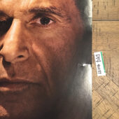 Righteous Kill 27×40 inch Original Double-Sided Movie Poster (2008) [D14]