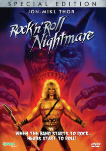 Rock 'n' Roll Nightmare Special Edition DVD