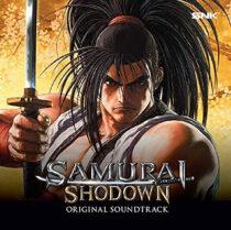 Samurai Shodown Original Soundtrack Special Edition 2-Disc CD Set