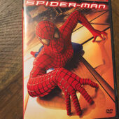 Spider-Man Widescreen 2-Disc Special Edition DVD [J87]