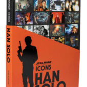 Star Wars Icons: Han Solo Hardcover Edition