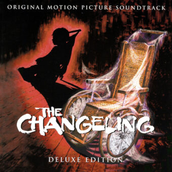 The Changeling Original Motion Picture Soundtrack 2-CD Deluxe Edition