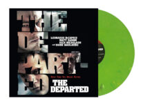 The Departed Music from the Motion Picture Soundtrack Limited Green Vinyl Edition