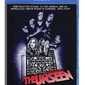 The Unseen Special Blu-ray Edition