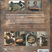 The Walking Dead: The Official Cookbook and Survival Guide Hardcover Edition