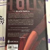 The Black Dahlia Hardcover Graphic Novel