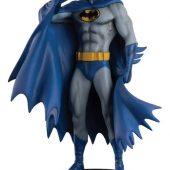Eaglemoss Hero Collector DC Decades Batman 1990s Collectible Figure