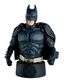 Eaglemoss DC Comics Batman Universe Collector Busts #13 The Dark Knight (Christian Bale)
