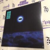 Batman: Original Motion Picture Soundtrack Score Solid Turquoise Limited Vinyl Edition (2021)