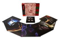 Box of Souls: A Nightmare on Elm Street Collection 8-LP Vinyl Box Set