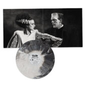 The Bride Of Frankenstein Original 1935 Motion Picture Soundtrack Music Vinyl Edition
