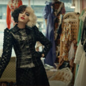 New trailer for Cruella