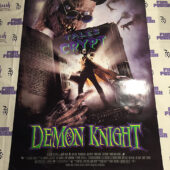 Tales from the Crypt: Demon Knight Original 27×40 inch Movie Poster (1995) [J38]