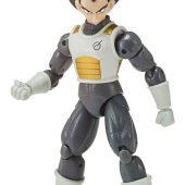 Bandai America DragonBall Super Dragon Stars Vegeta 6.5 inch Action Figure – Series 7