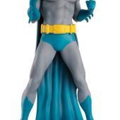 Eaglemoss Hero Collector DC Decades Batman 1970s Collectible Figure