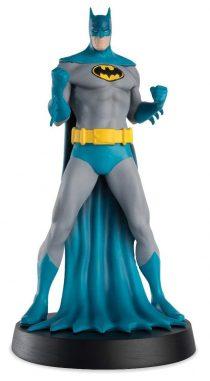 Eaglemoss Hero Collector DC Decades Batman 1970s Collectible Figure