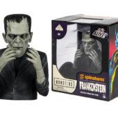 Frankenstein Monster Spinature