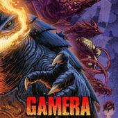 Gamera: The Heisei Era Collection 4-Disc Blu-ray Special Edition Box Set