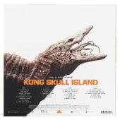 Kong: Skull Island Original Soundtrack Music by Henry Jackman
