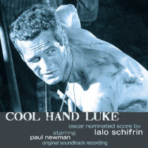 Cool Hand Luke Original Motion Picture Soundtrack Recording by Lalo Schifrin CD