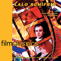 Lalo Schifrin Film Classics CD – The Good The Bad and the Ugly, Casablanca, James Bond + More
