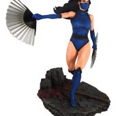 Diamond Select Mortal Kombat 11 Kitana PVC Statue