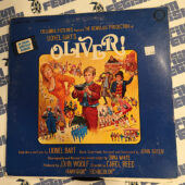 Oliver Original Soundtrack Recording Vinyl Edition [C47]