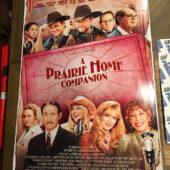 A Prairie Home Companion Original 27×40 inch Movie Poster (2006)