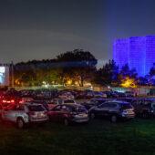Queens New York Drive-In returns for 2021 with screenings of Coming 2 America, Fist of Fury, North by Northwest and more