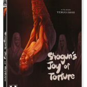 Shogun's Joy of Turture Special Blu-ray Edition