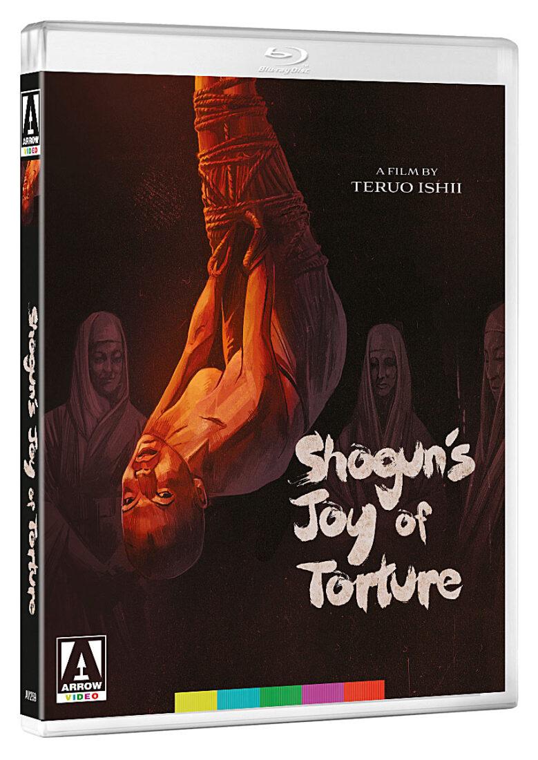 Shogun's Joy of Turture Special Blu-ray Edition