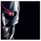 Terminator: Dark Fate Original Motion Picture Soundtrack 2-LP Vinyl Edition Tom Holkenborg (Junkie XL)