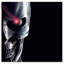 Terminator: Dark Fate Original Motion Picture Soundtrack 2-LP Vinyl Edition Tom Holkenborg (Junkie XL)