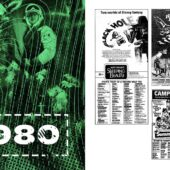 Ad Astra: 20 Years of Newspaper Ads for Sci-Fi & Fantasy Films Hardcover Edition