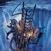 Alien: Into Charybdis Hardcover Edition