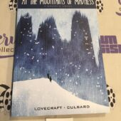 At The Mountains Of Madness: A Graphic Novel