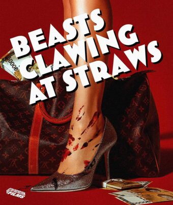 Beasts Clawing at Straws Blu-ray Edition