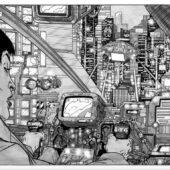 Blade Runner 2019 Volume 1: Los Angeles Artist's Hardcover Edition