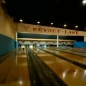 Indie film ingenuity meets technology in bowling alley film short