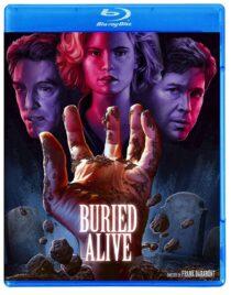 Buried Alive Blu-ray Edition