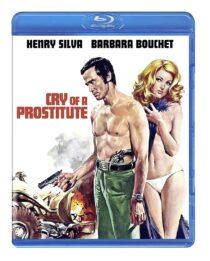 Cry of a Prostitute (Quelli che Contano) Blu-ray Edition Henry Silva