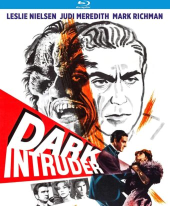 Dark Intruder Blu-ray