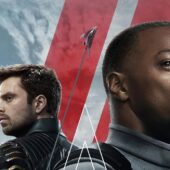 Marvel reveals character posters for The Falcon and the Winter Soldier series