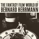The Fantasy Film World of Bernard Herrmann Special Edition Soundtrack CD