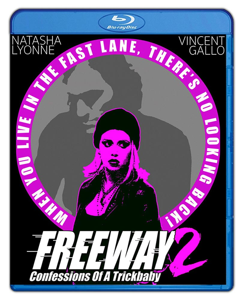 Freeway 2: Confessions of a Trick Baby Blu-ray Edition
