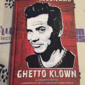John Leguizamo Ghetto Klown Hardcover Graphic Novel Edition [L79]