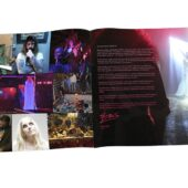 Rob Zombie's Halloween II Original Motion Picture Soundtrack Deluxe Vinyl Edition